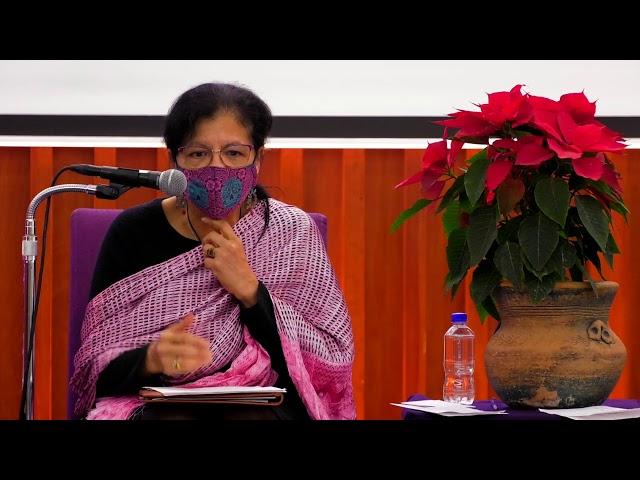 Discurso de la Presidenta de CDHCM, Nashieli Ramírez, en entrega del Reconocimiento CDHCM