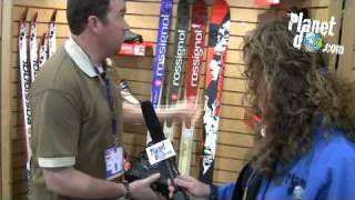 PlanetDo at Outdoor Retailer 2011 w/Rossignol Backcountry Thumbnail