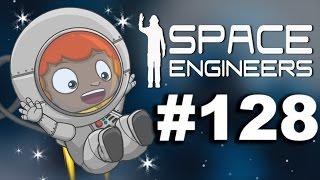 Space Engineers :: Multiplayer - Episode #128