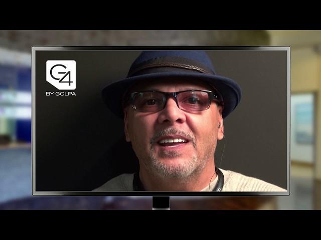 G4 BY Golpa Ambassador - Walter G - 6 Year Follow-Up