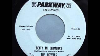 Betty In Bermudas -  Dovells