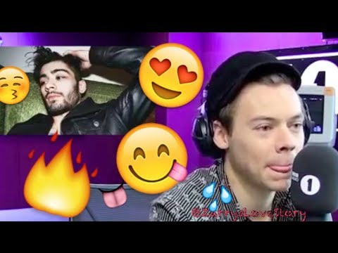 Zayn💘 Harry | ZARRY - Wild Thoughts (Cover by Harry Styles)💚💛