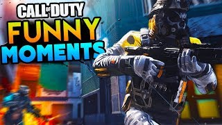 Infinite Warfare - Ninja Montage! #1 (Funny Moments, Ninja Defuses, & Trolling)