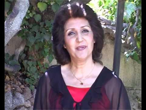 Ahdieh - Traneh Hamchon Gozashtehha