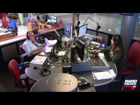 Jornal da BandNews FM - 14/09/2018