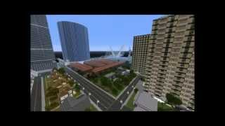 Minecraft - The TOP 5 Creation Maps WITH DOWNLOAD