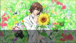 [Vietsub]Happy Summer Valentine - Fuji Syusuke ---ハッピーサマーバレンタイン - 不二周助