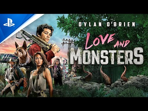 Love and Monsters – Exclusive Clip | PS Video