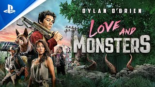 Love and Monsters - Exclusive Clip | PS Video
