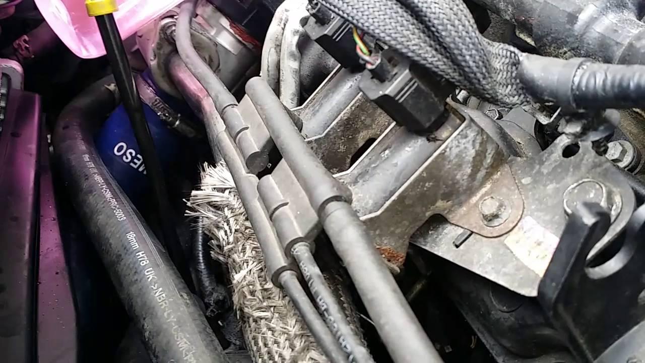 medium resolution of ford mondeo 2 0 tdci starter engine replacement motor de arranque