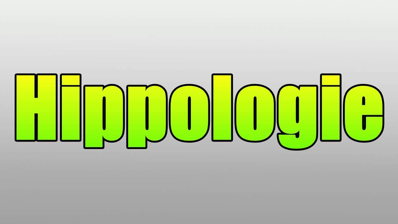 Hippologe