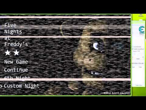 [] Five Nights at Freddy's 1 & 2 hack [] complete the game in minutes! []