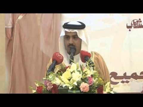 كلمة الشيخ صالح بن عليوي العرجاني في الشيخ حسن بن ملهي العرجاني رحمه الله