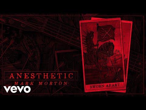 Mark Morton - Sworn Apart ft. Jacoby Shaddix
