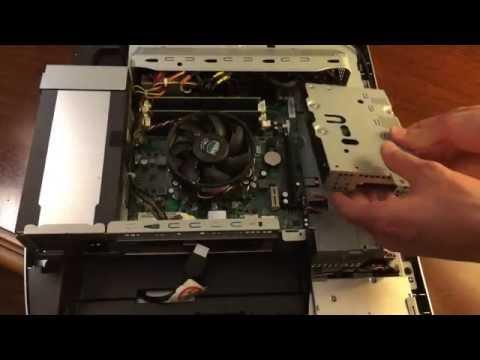 Gateway MX7510 ATI Graphics Linux