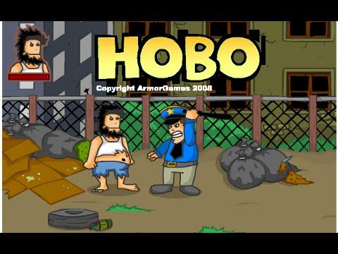 Free Hobo Games