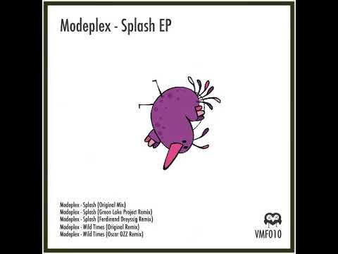 Modeplex - Wild Times (Oscar OZZ Remix)