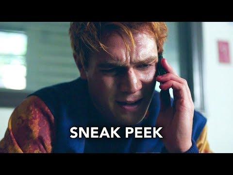 """Riverdale 2x01 Sneak Peek #2 """"A Kiss Before Dying"""" (HD) Season 2 Episode 1 Sneak Peek #2"""