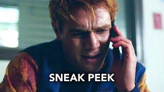 Riverdale 2x01 Sneak Peek #2