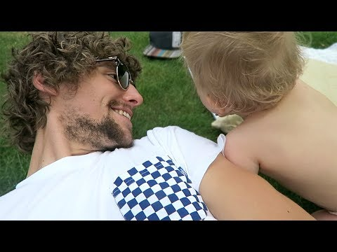 FIRST FATHER'S DAY | VLUNE
