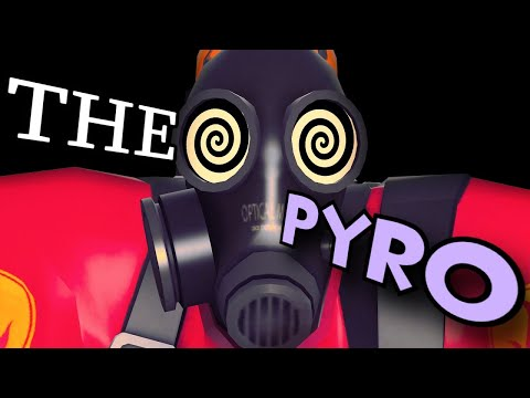 The Pyro Guide