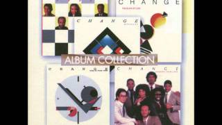 Change - Angel In My Pocket (extended version)
