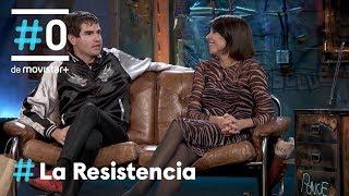 LA RESISTENCIA - Entrevista a Dorian   #LaResistencia 09.10.2019