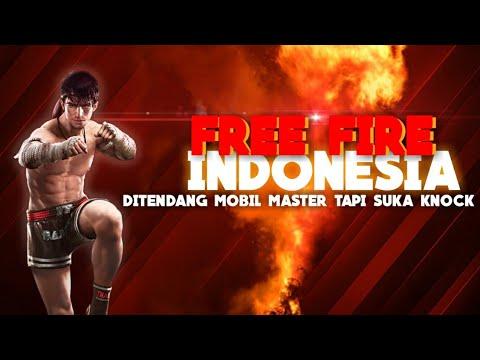 Wtf FREE FIRE INDONESIA . DI BENTAK SAMA BOCAH . DITENDANG MOBIL . JANGAN DI TONTON . NGAKAK PARAH
