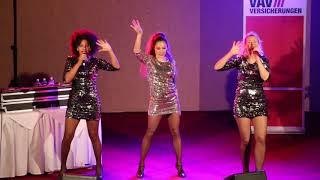 Divas Alltime Hits Frauenpowershow - presented by Sugar Office