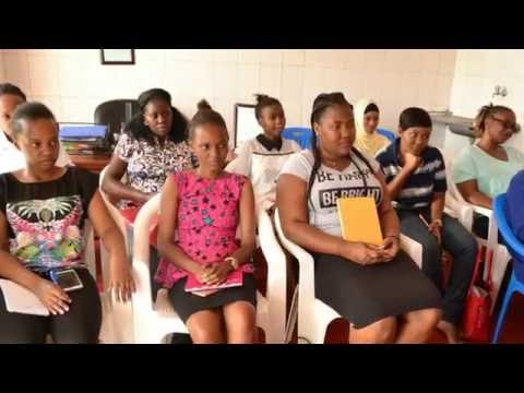 Ecopro empowering youth video