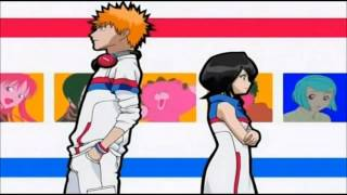 Bleach OST - Asterisk