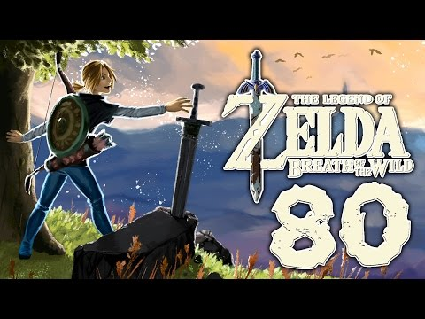 Let's Play Zelda Breath of the Wild [German][Blind][#80] - Vah Naboris!