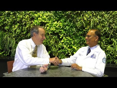 Living Wall Interviews: Legends of Henry Ford Health System