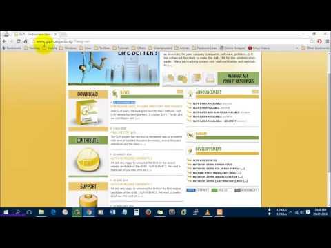 How to Install GLPI - Asset Management System