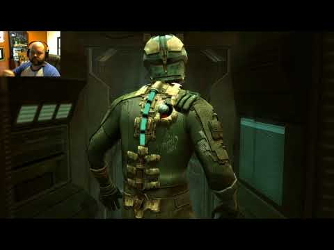 Dead Space E4: Medical Wing