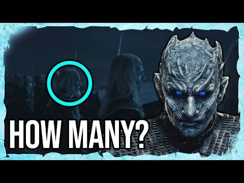 Game Of Thrones Season 8 Episode 3 Preview Trailer Breakdown!