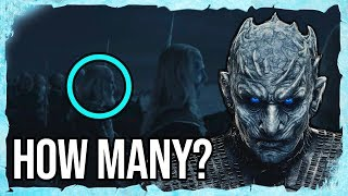 Game of Thrones Season 8 Episode 3 Preview Trailer Breakdown!
