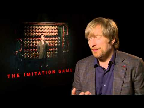 The Imitation Game: Morten Tyldum (Director) Mp3