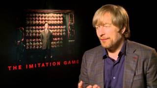 The Imitation Game: Morten Tyldum (Director)