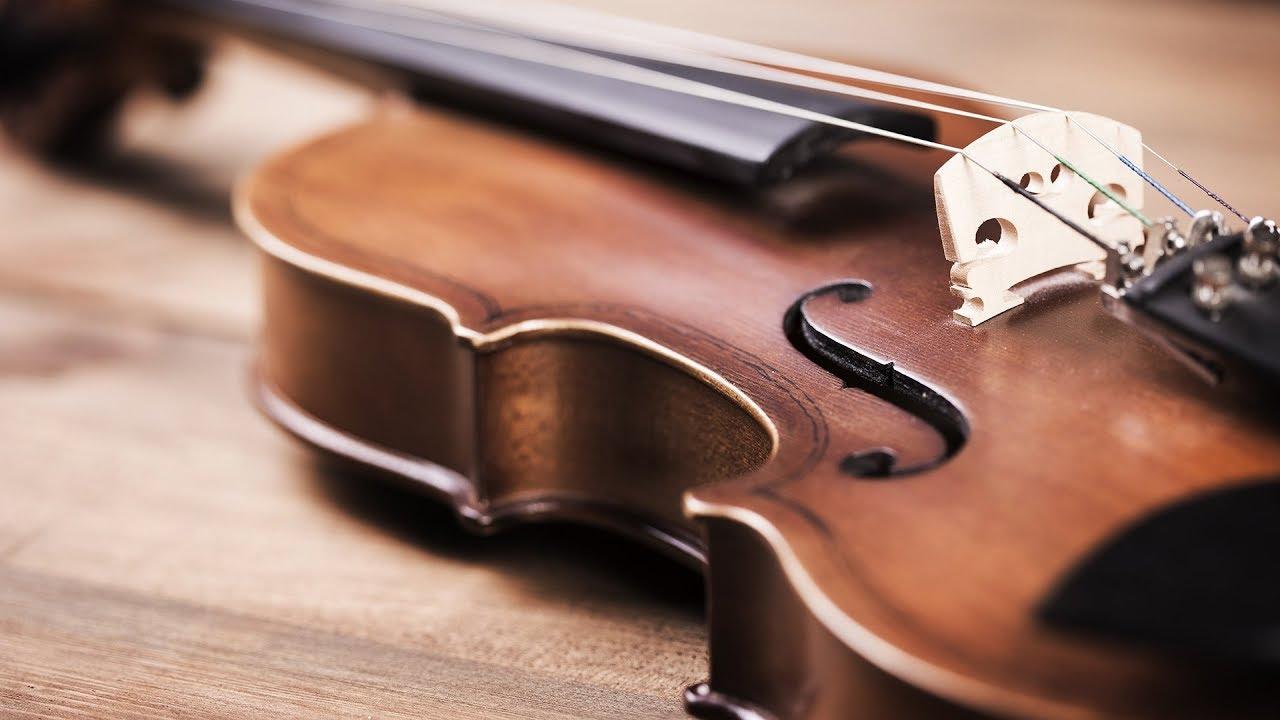 Vivaldi Música Clásica Relajante De Violin Para Estudiar Y Concentrarse Trabajar Relajarse Leer Youtube