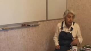 Марва Оганян О яичных желтках
