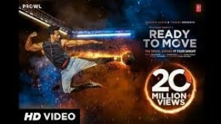#Ready_to_move_whatsapp_status Tiger shroff dance   Full Screen   K.K Editing Zone
