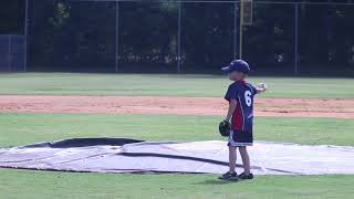 i9 Sports 352: Northside TBall Highlights (9/29)