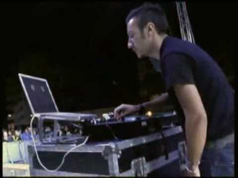 Tayone (Videomind) pt.1 live in Università di Fisciano (Sa)