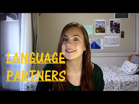 How to find Language Partners!