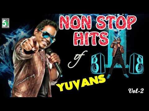 Yuvan Shankar Raja Non Stop Hits Vol - 2