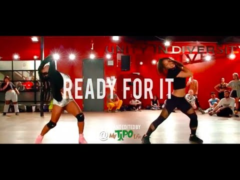 TAYLOR SWIFT / READY FOR IT / BOBBY...