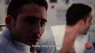 Miguel Ángel Silvestre, gay en 'Sense 8'