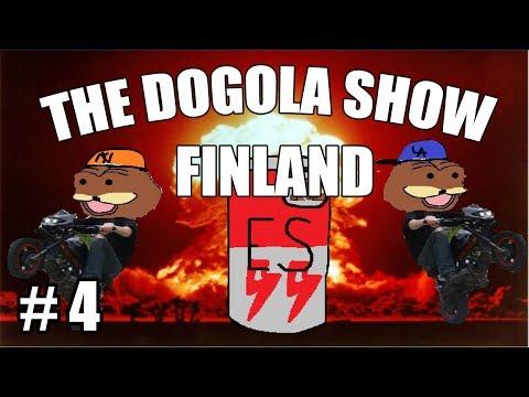 The Dogola Show - Finland [Classics]