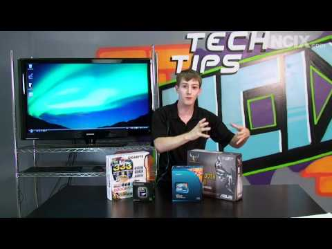 AMD vs Intel - The Ultimate Question and Final Answer (NCIX TechTips #82)